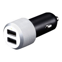 Just Mobile Highway Max Deluxe Car Charger (2 x 2.1A)