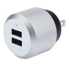 Just Mobile AluPlug USB Port