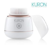 Kuron แปรงทำความสะอาดผิวหน้า Mini Sonic Brush รุ่น KU0139