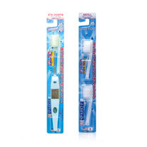 [Ionic Set] - Sparkle แปรงสีฟัน Ionic Toothbrush SK0293 + หัวแปรง  (Refill) SK0296 ขายดีอันดับ 1 ในญี่ปุ่น SK0316 สีขาว