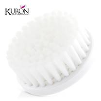 Kuron หัวแปรงทำความสะอาดผิวหน้า (Refill) Clarify Brush Head Replacement รุ่น KU0161