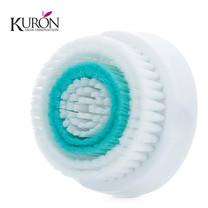 Kuron หัวแปรงทำความสะอาดหน้า (Refill) รุ่น Sonic Pro Brush KU0086