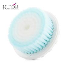 Kuron หัวแปรงทำความสะอาดหน้า (Refill) รุ่น 5D Brush KU0051