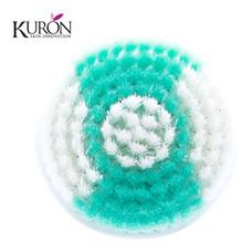 Kuron แปรงล้างทำความสะอาดผิวหน้า รุ่น Sonic Soft Brush KU0148