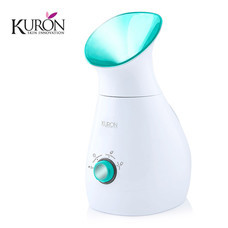 Kuron เครื่องพ่นไอน้ำ Nano-Ion Facial Steamer รุ่น KU0094