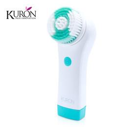 Kuron แปรงทำความสะอาดผิวหน้า Sonic Soft Brush รุ่น KU0118