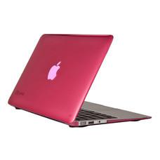 Speck SeeThru core 2 case 2013 เคสสำหรับ MacBook Air 13 นิ้ว - Raspberry Pink