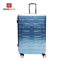 Swiss Gear กระเป๋าเดินทาง รุ่น KW169/20/BU - Blue