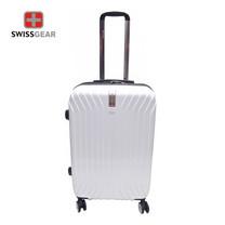 Swiss Gear กระเป๋าเดินทาง ขนาด 28 นิ้ว รุ่น KW-139/28/WH-White