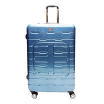 Swiss Gear กระเป๋าเดินทาง รุ่น KW169/24/BU - Blue