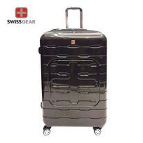 Swiss Gear กระเป๋าเดินทาง รุ่น KW169/20/BA - Black