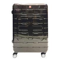 Swiss Gear กระเป๋าเดินทาง รุ่น KW169/24/BA - Black