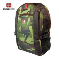 Swiss Gear กระเป๋าเป้ รุ่น KW-060/18/AR - Army