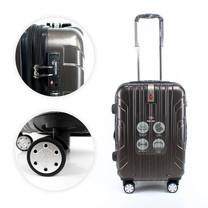 SwissAirs Luggage Trolley กระเป๋าเดินทาง รุ่น KS814/20/Gold