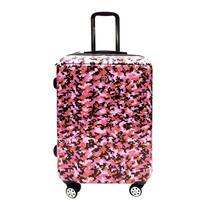 Swiss Gear กระเป๋าเดินทาง รุ่น KW168/24/ - Digital Pink
