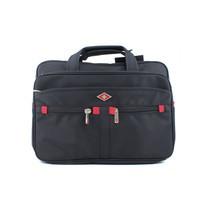 SwissAirs กระเป๋าเอกสารMessenger รุ่นKS224/16/Black