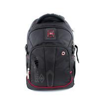 SwissAirs กระเป๋าเป้ รุ่นKS136/18/Black