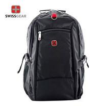 Swiss Gear กระเป๋าเป้ รุ่น KW-060/18 - Black