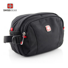 Swiss Gear กระเป๋าคาดเอว รุ่น KW-095-Black
