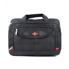SwissAirs กระเป๋าเอกสารMessenger รุ่นKS236/16/Black