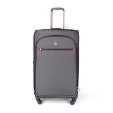 Swiss Gear Luggage Trolley กระเป๋าเดินทาง รุ่น KW057/28/Grey