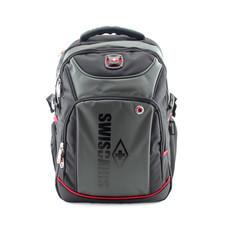 SwissAirs กระเป๋าเป้ รุ่นKS124/18/Grey