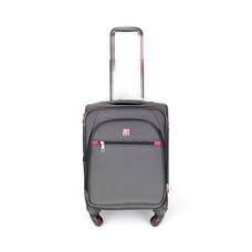 Swiss Gear Luggage Trolley กระเป๋าเดินทาง รุ่น KW057/20/Grey