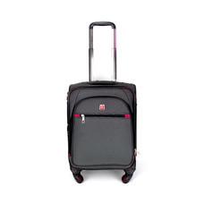 Swiss Gear Luggage Trolley กระเป๋าเดินทาง รุ่น KW057/20/Black