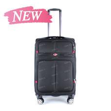 SwissAirs Luggage Trolley กระเป๋าเดินทาง รุ่น KS954/28/Black ของแท้ 100% (Warrantyถูกต้องตามกฎหมาย) New!