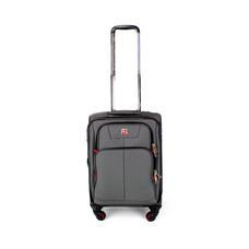 Swiss Gear Luggage Trolley กระเป๋าเดินทาง รุ่น KW111/20/Black