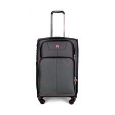Swiss Gear Luggage Trolley กระเป๋าเดินทาง รุ่น KW111/24/Black