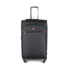 Swiss Gear Luggage Trolley กระเป๋าเดินทาง รุ่น KW057/28/Black
