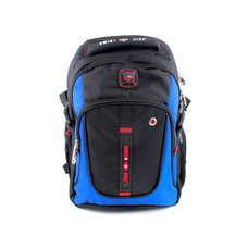 SwissAirs กระเป๋าเป้ รุ่นKS115/18/Blue