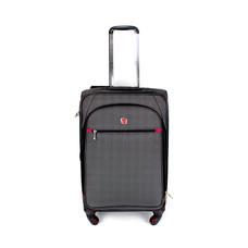 Swiss Gear Luggage Trolley กระเป๋าเดินทาง รุ่น KW057/24/Black