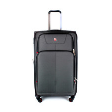 Swiss Gear Luggage Trolley กระเป๋าเดินทาง รุ่น KW111/28/Black