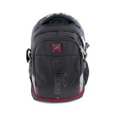 SwissAirs กระเป๋าเป้ รุ่นKS141/18/Black