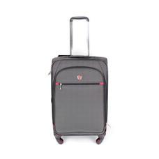 Swiss Gear Luggage Trolley กระเป๋าเดินทาง รุ่น KW057/24/Grey