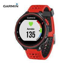 Garmin Forerunner 235, GPS, SEA, Lava Red/Black