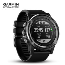 Garmin Descent Mk1 (English Version) - Black