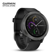 Garmin Vivoactive 3 Black & Gunmetal