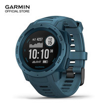 Garmin Instinct, Lakeside
