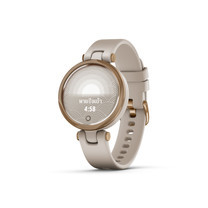 Garmin Lily RGLightSand,Silicone