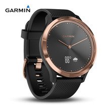 Garmin vivomove HR Sport, Balck-Rose Gold