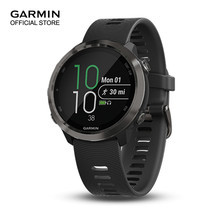 Garmin Forerunner 645 Music - Black Slate