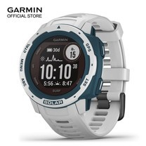 Garmin Instinct Solar - Surf - Cloudbreak