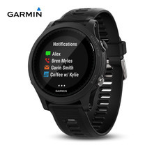 Garmin Forerunner 935 - Black/Gray