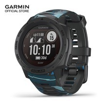 Garmin Instinct Solar - Surf - Pipeline