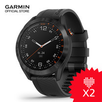 GARMIN Approach S40 - Black