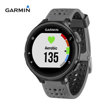 Garmin Forerunner 235, GPS, SEA, Gray/Black