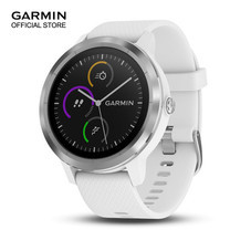 Garmin Vivoactive 3 White & Stainless